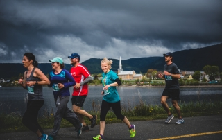 Older Runners - Running for fitness